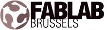 FabLab Brussels logo