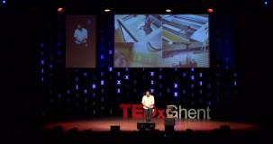 screenshot TED